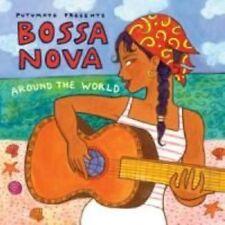 Uk743119 PUTUMAYO Presents Bossa Nova Around The World (cd)