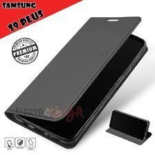 Funda con Tapa para Samsung Galaxy S9 Plus Cierre Magnético Soporte Tipo Libro