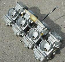 Suzuki GSXR 1100 SLABSIDE 34MM Mikuni, 06B00
