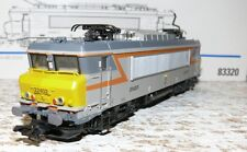 K13  Märklin  Sondermodell 83320 E LOK BB 22402 (Tunnellok) SNCF