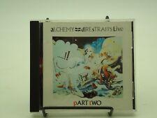 Alchemy Dire Straits Live Part Two CD