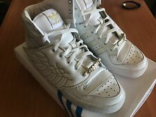 Used adidas Originals Wings Jeremy Scott US 11 ASAP Rocky A$AP Mob