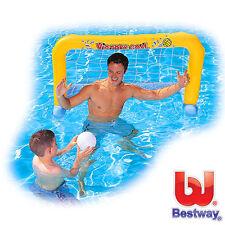 Bestway Splash & Play Inflatable Water Polo Frame