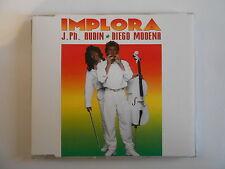 DIEGO MODENA / J.P. AUDIN : IMPLORA [ CD-MAXI PORT GRATUIT ]