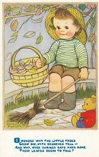 "CHILDREN :''I wonder why the little trees...."" - PHYLLIS PURSER-SALMON"