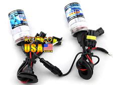 XENON H11 8000k Hid Headlight replacement Bulbs White Lamp Ligth Beam Car 35W