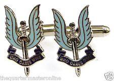 SAS Special Air Service Cufflinks