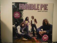 Humble Pie Joint Effort Mint vinyl Purple