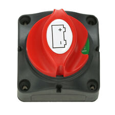 Battery Master Disconnect Rotary Cut Off Isolator Kill Switch Car Van Boat