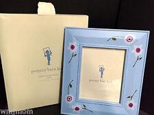 Pottery Barn Kids ASHBY FLOWER FRAME ART Work Photo Bedroom Wall Girl Gift NEW