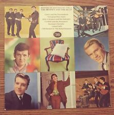 """""""The Mersey and the Beat"""" British Holland stereo LP w/ laminated cover ex cond"""
