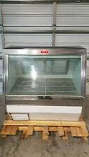 McCray SC-CM535-4 Refrigerated Deli Merchandiser 115 Volts 1 Phase  Tested