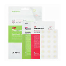 [Dr.Jart] Ctrl A Teatreement Spot Patch Kit - 1pack (2items)