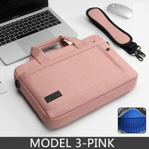 Protective Laptop Sleeve Case Bag For 13 14 15 6 17 Inch Macbook Pro Dell Lenovo