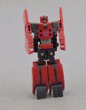 Transformers Fall of Cybertron Frenzy Generations FOC Data Disc