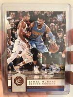 2016-17 Panini Excalibur #45 Jamal Murray Rookie RC Denver Nuggets NBA Kentucky