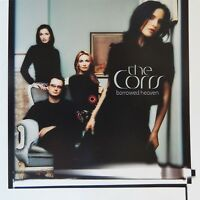 The Corrs - Borrowed Heaven (CD 2004 Atlantic) Near MINT