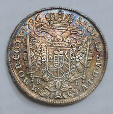 Austria - Hungary 1/2 Thaler 1726 Kremnitz