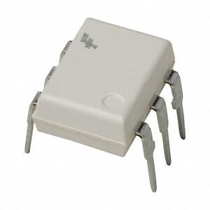 H11AV1 Fototransistor Optokoppler DIP-8 X 1 Teile