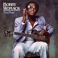 Bobby Womack - The Poet [CD] Sent Sameday*