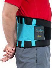 Activebak Lower Back Brace for All Sports Medical-grade Provides Lumbar Support