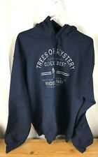 Gildan Heavy Blend Hooded Sweatshirt blue Gildan Soft Hoodie Large
