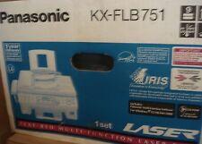 Panasonic KX-FLB751 Laser Fax Machine