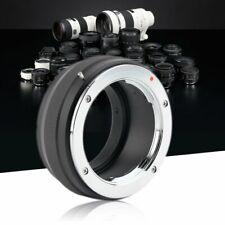 Professional MD-NEX Lens Adapter Ring to For Sony NEX-3 NEX-C3 SONY NEX-F3 ❃⚡✤