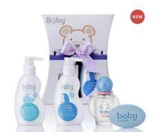 Zermat Baby 4Pc Gift set- Nuevo Estuche  Para el Bebe Unisex Incluye 4 Piezas