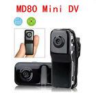 Mini DVR Camcorder DV Video Recorder Digital Spy Hidden Camera Web Cam MD80