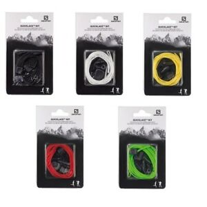 Salomon Quicklace kit, kit de rechange lacets rapides Salomon