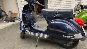Vespa Motovespa PX 200 Top-Zustand