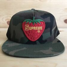 low priced 3f131 dba37 Supreme Snapback Hats for Men for sale   eBay
