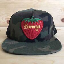 58efab274df06 Supreme Snapback Hats for Men for sale