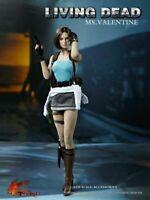 In Stock Hot Heart FD005B 1/6 Figure Accessory Ms.Valentine Jill Suit No Body