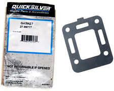 Genuine MerCruiser 3.0L 2.5L Exhaust Riser Gasket, 18-2833, 9-61407, 27-99777