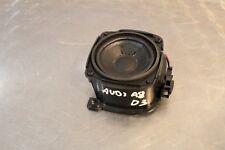 2008 AUDI A8 D3 REAR BOSE SURROUND SPEAKER 4E0035411P (D3)