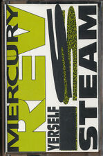 Mercury Rev Yerself Is Steam RARE promo advance Cassette '92 (never played)