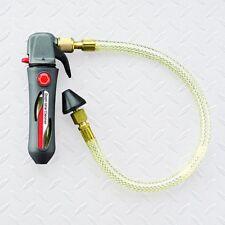 Charles Gallo Drain Gun AC Condensate Lines Air Power Cleaner HVAC Portable Tool