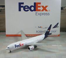 Gemini Jets FedEX (N884FD) Boeing B777F 1/200