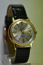 """Sekonda"" ~29J Rare cal.2416 Kosmos Circa1964's GP 20m Men's Russian Wristwatch"