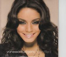 CD ALBUM PROMO VANESSA HUDGENS / IDENTIFIED