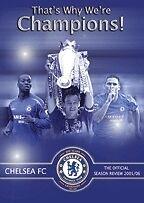 Chelsea FC Official Season Review 05/06