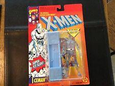 "X-Men Figurine Iceman With Super Ice Slide ""New"""