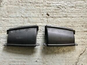 BMW 1 Series E81 E82 E87 E88 130i Petrol Air Intake Duct Pair 7547592 7547591