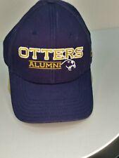 Otters Alumni Baseball Cap University of Illinois