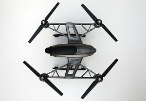 DRON YUNEEC TYPHOON Q500 4K camera (Great condition) original box. Cuadricóptero
