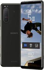 "Cellulare Smartphone Sony Xperia 5 II 8GB+128GB 6,1"" 4000 mAh Black"
