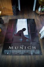 Munich Spielberg 4x6 ft French Grande Movie Poster Original 2006