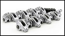 SBC CHEVY COMP CAMS HIGH ENERGY ALUMINUM ROLLER ROCKERS 1.5 3/8's  #17001-16
